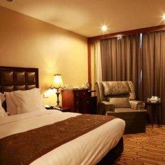 Dongjiaominxiang Hotel Beijing Пекин комната для гостей фото 4