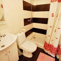 Гостиница Вилла Классик ванная фото 2