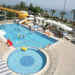 White Gold Hotel & Spa - All Inclusive детские мероприятия