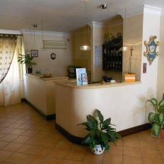 Отель Concordia Италия, Агридженто - отзывы, цены и фото номеров - забронировать отель Concordia онлайн интерьер отеля фото 3