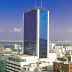 Hotel Africa in Tunis, Tunisia from 64$, photos, reviews - zenhotels.com balcony