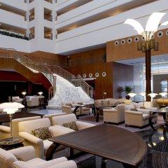Отель Grand Park Xian Китай, Сиань - отзывы, цены и фото номеров - забронировать отель Grand Park Xian онлайн интерьер отеля