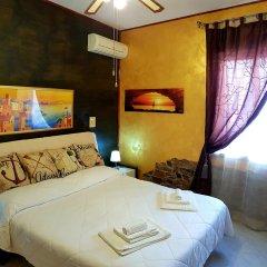 Отель Bed & Breakfast Oceano&Mare Италия, Агридженто - отзывы, цены и фото номеров - забронировать отель Bed & Breakfast Oceano&Mare онлайн комната для гостей