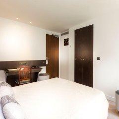 Odéon Hotel комната для гостей фото 2