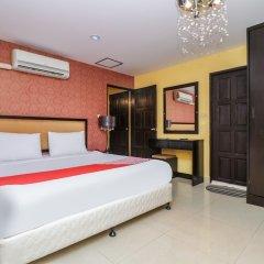 Отель Griebs Inn комната для гостей