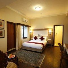 Отель Arts Kathmandu Непал, Катманду - отзывы, цены и фото номеров - забронировать отель Arts Kathmandu онлайн комната для гостей фото 3