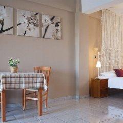 Отель Margarenia Studios комната для гостей фото 4