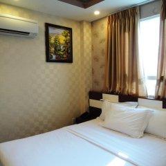Hoang Anh Hotel Хошимин комната для гостей фото 3