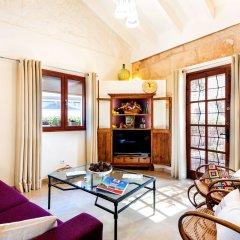 Отель Only You Home Испания, Сьюдадела - отзывы, цены и фото номеров - забронировать отель Only You Home онлайн комната для гостей фото 2