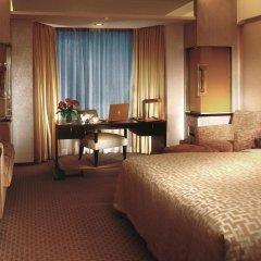 Shangri-La Hotel Beijing комната для гостей