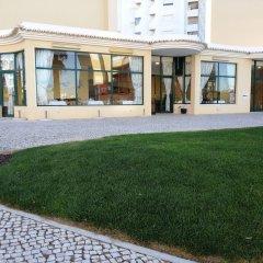 Отель Plaza Real Atlantichotels