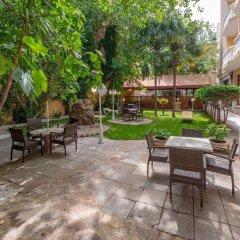 Отель Hostal Gallet Испания, Курорт Росес - отзывы, цены и фото номеров - забронировать отель Hostal Gallet онлайн фото 4