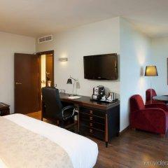 Отель Crowne Plaza Madrid Airport удобства в номере