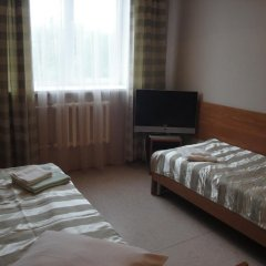 Гостиница «Грация» комната для гостей