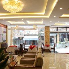 Отель Son Ha Sapa Hotel Plus Вьетнам, Шапа - отзывы, цены и фото номеров - забронировать отель Son Ha Sapa Hotel Plus онлайн интерьер отеля фото 2