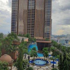 Отель Genius Service Suite at Times Square Малайзия, Куала-Лумпур - отзывы, цены и фото номеров - забронировать отель Genius Service Suite at Times Square онлайн фото 17