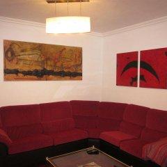 Отель Hostal Esmeralda комната для гостей фото 2