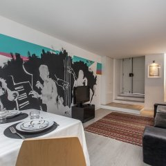 Апартаменты LxWay Apartments Casa da Musica комната для гостей фото 4