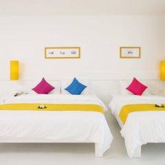 Отель The Old Phuket - Karon Beach Resort комната для гостей фото 3