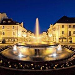 Lázeňský Hotel Belvedere *** Франтишкови-Лазне фото 23