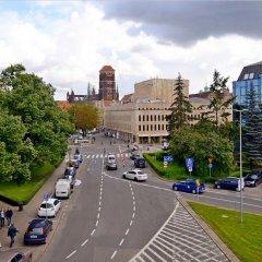 Отель 3City Hostel Польша, Гданьск - 5 отзывов об отеле, цены и фото номеров - забронировать отель 3City Hostel онлайн городской автобус