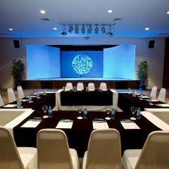 Отель The Reef Coco Beach Плая-дель-Кармен помещение для мероприятий фото 2