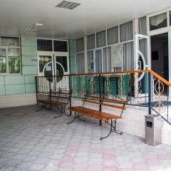 Отель SunRise Guest House спортивное сооружение