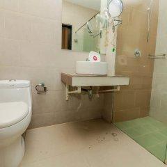 Отель Nida Rooms Bangrak 12 Bossa Бангкок ванная фото 2