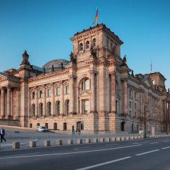 Отель Holiday Inn Express Berlin City Centre-West фото 17