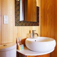 Отель Oriental Sails ванная фото 2