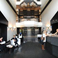 Отель City Inn Luxe Hotel Бельгия, Антверпен - 1 отзыв об отеле, цены и фото номеров - забронировать отель City Inn Luxe Hotel онлайн интерьер отеля