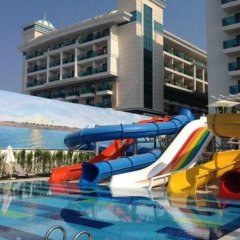 Отель La Grande Resort & Spa - All Inclusive бассейн фото 2