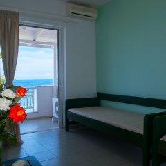 Отель Stefania Apartments Греция, Закинф - отзывы, цены и фото номеров - забронировать отель Stefania Apartments онлайн комната для гостей фото 3