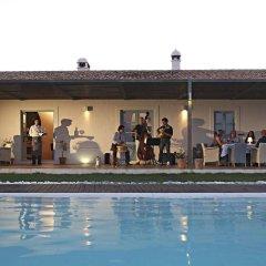Отель Malhadinha Nova Country House & Spa фитнесс-зал