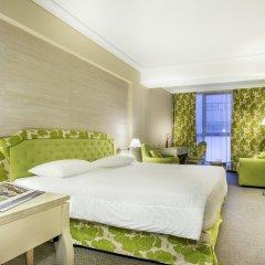 Отель Airotel Alexandros Афины комната для гостей фото 3