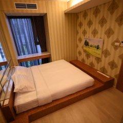 Отель BoonRumpa Condotel комната для гостей фото 5