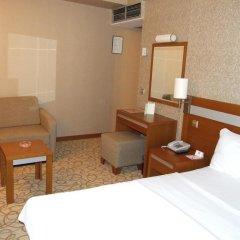 Almer Hotel Турция, Кайсери - 1 отзыв об отеле, цены и фото номеров - забронировать отель Almer Hotel онлайн комната для гостей фото 2