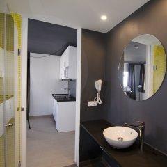 Отель Apartamentos Playasol Jabeque Dreams ванная