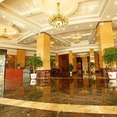 Отель Greentree Eastern Jiangxi Xinyu Yushui Government интерьер отеля
