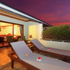Отель Sun Island Resort & Spa 4* Улучшенный номер с различными типами кроватей фото 9