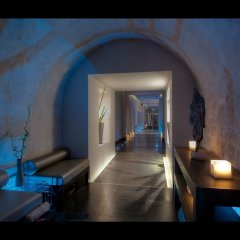 Отель Residence & Spa Le Prince Regent сауна