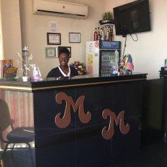 Отель Millenium Manor Hotel Гайана, Джорджтаун - отзывы, цены и фото номеров - забронировать отель Millenium Manor Hotel онлайн интерьер отеля