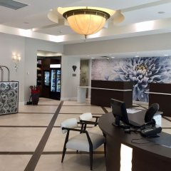 Отель Victoria Marriott Inner Harbour Канада, Виктория - отзывы, цены и фото номеров - забронировать отель Victoria Marriott Inner Harbour онлайн спа фото 2