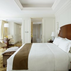 Отель The Langham, Shenzhen Китай, Шэньчжэнь - отзывы, цены и фото номеров - забронировать отель The Langham, Shenzhen онлайн комната для гостей