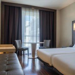 Отель AC Hotel Ciudad de Sevilla by Marriott Испания, Севилья - отзывы, цены и фото номеров - забронировать отель AC Hotel Ciudad de Sevilla by Marriott онлайн фото 7