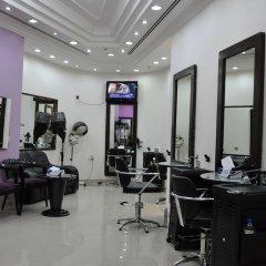 Grand Continental Flamingo Hotel Абу-Даби спа фото 2