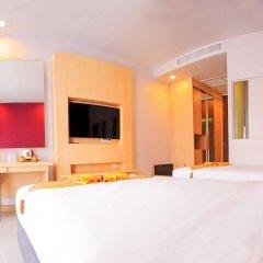 Отель Andatel Grandé Patong Phuket комната для гостей фото 5