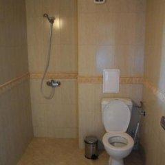 Отель Shipka Beach Болгария, Солнечный берег - отзывы, цены и фото номеров - забронировать отель Shipka Beach онлайн ванная фото 2