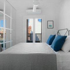 Отель Desing 1 Bd Apartm Prime Location. Cava Baja Испания, Мадрид - отзывы, цены и фото номеров - забронировать отель Desing 1 Bd Apartm Prime Location. Cava Baja онлайн комната для гостей фото 2