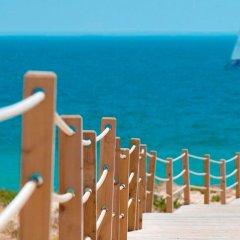 Salgados Dunas Suites Hotel пляж фото 2